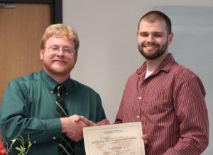 17-Robert Long Award to Jesse Piburn