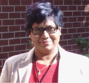 Madhuri Profile pic